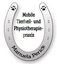 Mobile Tierheilpraxis Perick Logo